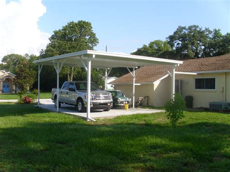 Carport Aluminum Carport Covers