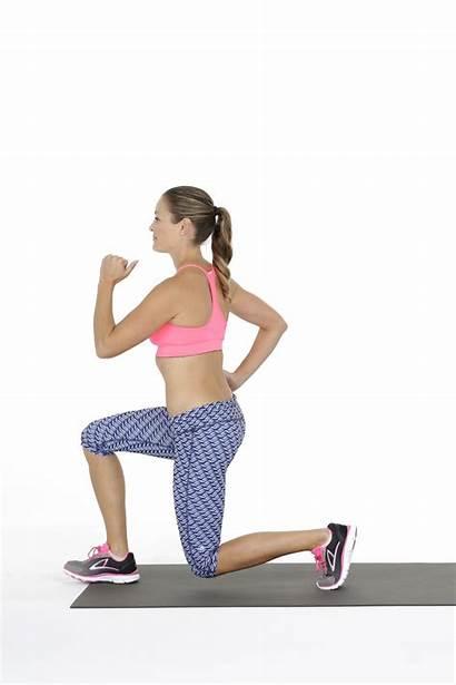 Popsugar Butt Workouts Workout
