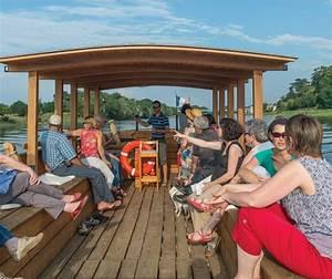 La Loire En Bateau : balades loire en bateau ~ Medecine-chirurgie-esthetiques.com Avis de Voitures