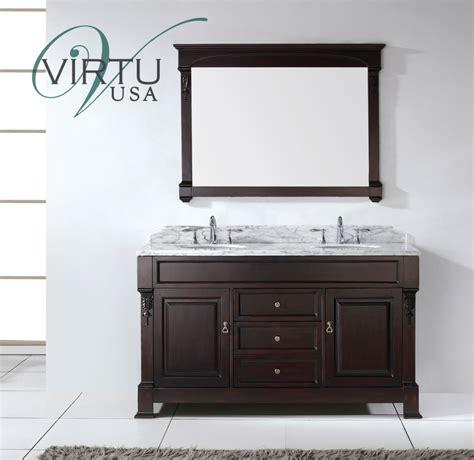 60 inch bath vanity double sink 60 inch double sink bathroom vanity set with matching