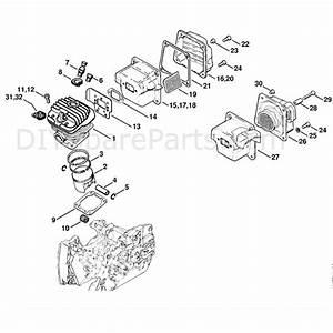 33 Stihl 028 Av Super Parts Diagram Pdf