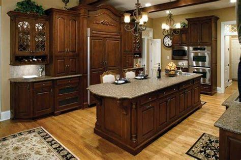 colonial style kitchen cabinets colonial kitchen design with wooden cabinets colonial 5533