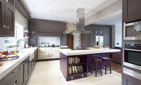 Painting Kitchen Cupboards Farrow And by Farrow Kitchen Clay Cabinets And Pelt