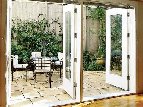 outswinging patio doors 17 best images about patio on master bedrooms