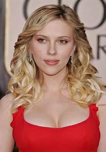 Classify Scarlett Johansson