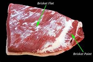 120 Beef Brisket  Deckle-off  Boneless