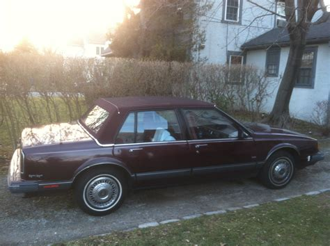 Look At My 1991 Oldsmobile Eighty Eight Royale