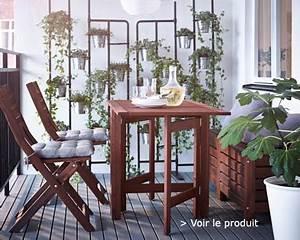 Table Pour Terrasse : table de jardin pas cher ikea ~ Teatrodelosmanantiales.com Idées de Décoration