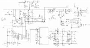 Jbl Ma6002 - Marine Series - Schematic Diagram