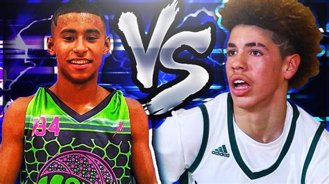 Lamelo Ball lamelo ball  julian newman    handle lamelo 1280 x 720 · jpeg