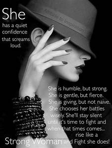 Best 25+ Strong... Secy Girl Quotes