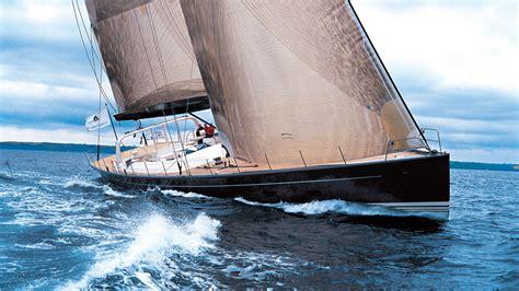 Vertigo Sailboat by Sailing Yacht Vertigo