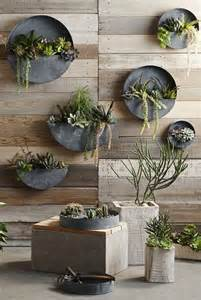planter walls in gardens 25 best ideas about wall planters on pinterest diy wallart planter accessories and framed