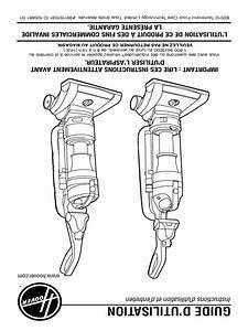Hoover Windtunnel 2 Bagless Uh70820 User Manual