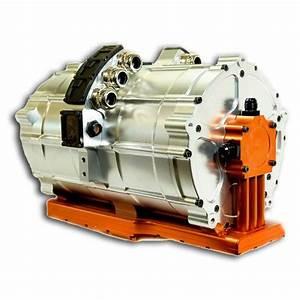 Am Racing Amr Dual Stack 250-90 Ac Motor - Liquid Cooled  Permanent Magnet