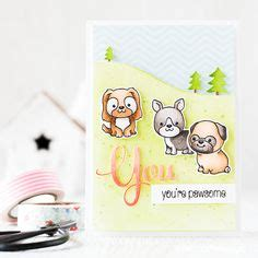 besotted stamps cards images cards