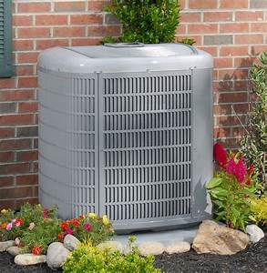 Repair Or Replace My Old Air Conditioner