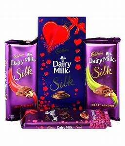 The Gallery For Gt Dairy Milk Chocolate Silk