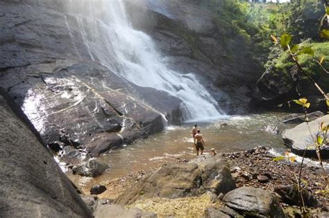 Kinole Waterfall Morogoro All You Need Know