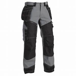 BTP Review: Blaklader x1600 Work Pants Be the Pro