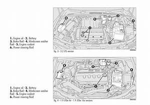 Alfa 159 Car Battery Location