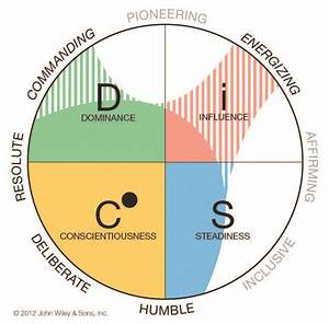 Disc Personality Assessment Solutions