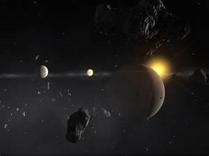 Forskjellen på stjerner og planeter | lengstesteg