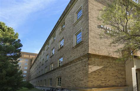 murdough hall halls housing ttu