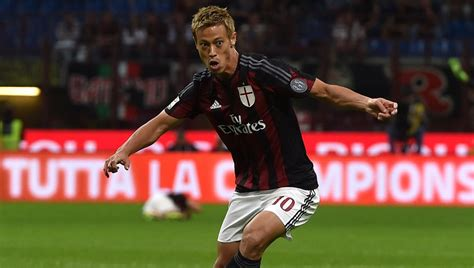 Everton and Tottenham Battle it Out for AC Milan ...