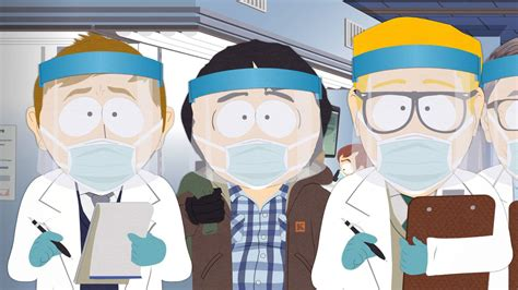 The 'South Park' pandemic special is here: Time, channels ...
