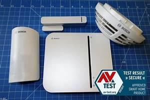 Bosch Smart Home Test : bosch smart and secure starter kit av test internet of things security testing blog ~ Frokenaadalensverden.com Haus und Dekorationen