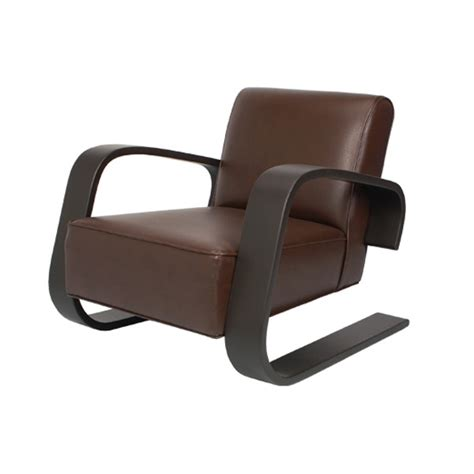 alvar aalto bentwood lounge chair formdecor