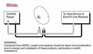 Indoor  Outdoor Fire Alarm 14v Dc Motor Driven Bell