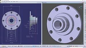 Catia V5 - 2d Layout For 3d Design - Version 2