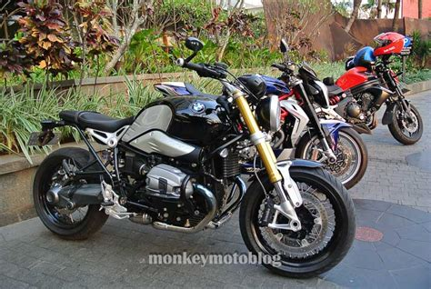 Bmw Nine T Review by Monkeymotoblog Test Ride Review Bmw R Nine T Motor