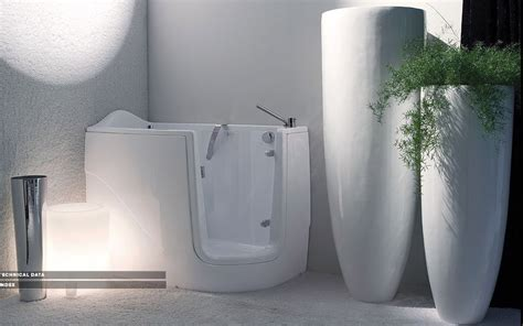 small walk in tubs mini bathtub and shower combos for small bathrooms