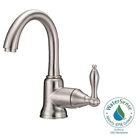 buying a kitchen faucet danze fairmont single single handle high arc bathroom