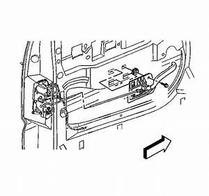 Door - Service  U0026 Diagrams