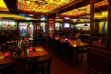 The Bulldog Hotel Bar   The Bulldog