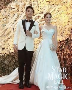 Winners Star Magic Ball 2016
