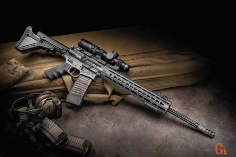 10 Best Ar15 Rifles In 2018 (with Pictures And Prices