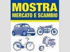 Mostra Mercato e Scambio a Montichiari 2019 BS