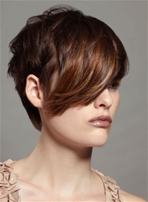 easy  style short haircuts  fall