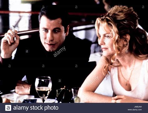 rene russo john travolta gene hackman get shorty travolta stock photos get shorty travolta