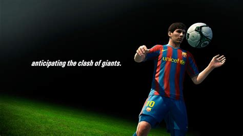 pes  wallpapers  hd gameranx