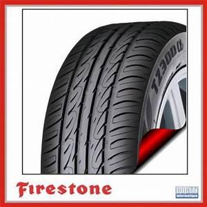 Pression Pneu 205 55 R16 : pneu firestone 205 55 r 16 91 v tz300 point s ~ Maxctalentgroup.com Avis de Voitures