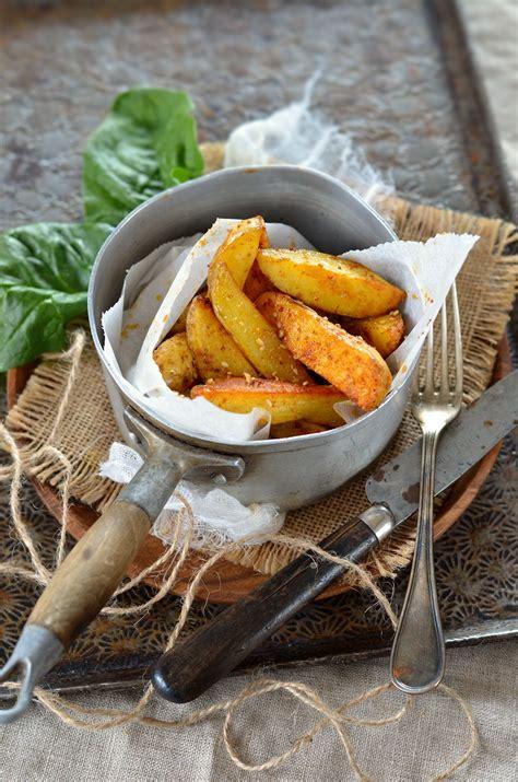 potatoes maison au four recette tangerine zest