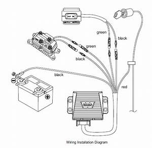 Warn winch switch wiring diagram wiring diagram and for Winch wiring