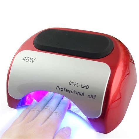 uv light for nails lke professional ccfl led l naill 48w led uv l for