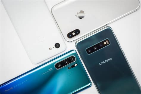 what is the best phone right now 2018 best phone cameras what is the best performance